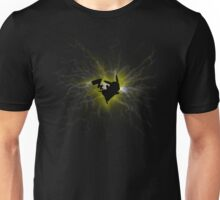 power pikachu Unisex T-Shirt