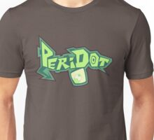 Peridot Spray Unisex T-Shirt