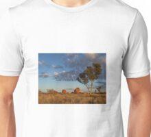 Around Tennant Creek Unisex T-Shirt