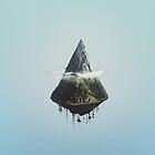 Mount Ascension  by Sam Lyne