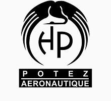 Potez Aircraft Company Logo Unisex T-Shirt