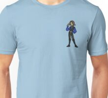 Once Upon A Time Rumplestiltskin That Still Small Voice Unisex T-Shirt