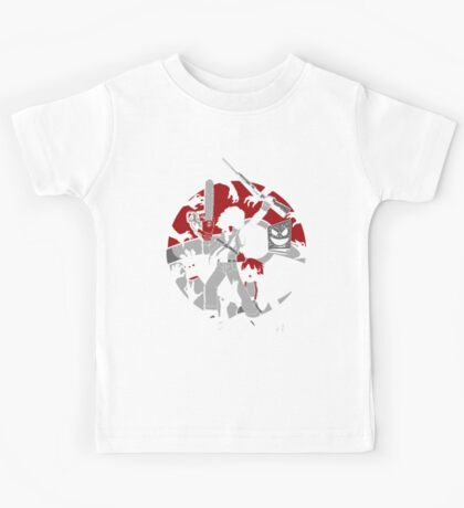 Ashes to Ashes Kids Tee
