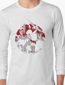 Ashes to Ashes Long Sleeve T-Shirt