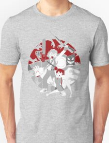 Ashes to Ashes Unisex T-Shirt