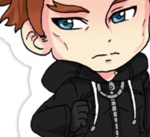 Organization XIII V. Lexeaus Sticker