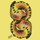 Nestlings 8 by Azellah