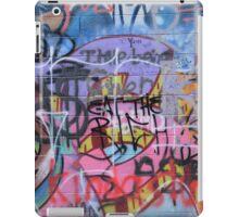Eat the Rich iPad Case/Skin