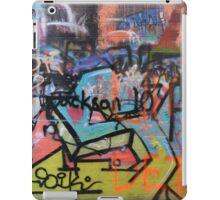 Jackson iPad Case/Skin