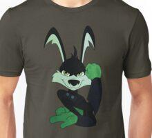 Tech E. Coyote Unisex T-Shirt