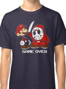 Mario the 13th Classic T-Shirt