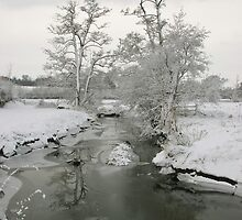 - Frozen River Brett by Christopher Cullen