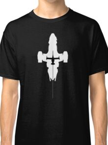 Serenity and the Swordfish Classic T-Shirt