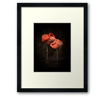 The Sleepers Framed Print