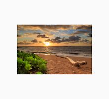 Sunrise In Kapaa Unisex T-Shirt