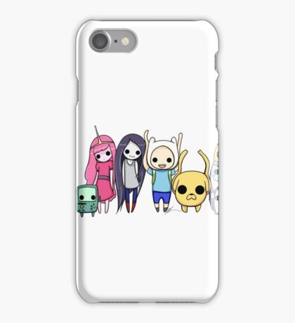 Mini Time! iPhone Case/Skin