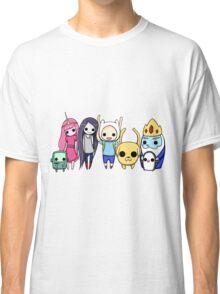 Mini Time! Classic T-Shirt
