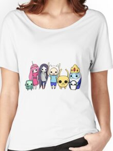 Mini Time! Women's Relaxed Fit T-Shirt