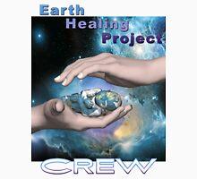 Earth Healing Project Crew T-Shirt