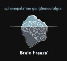 Brain Freeze - Sphenopalatine ganglioneuralgia  by TsipiLevin