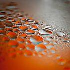 Orange by Oliver Bain