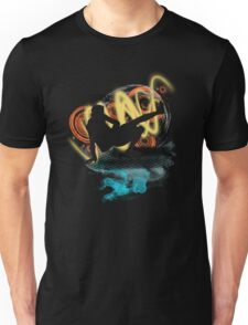 Music...ENERGY! Cool! Let's dance! Unisex T-Shirt