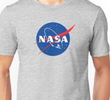 NASA Surfer Unisex T-Shirt