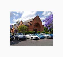 Christ Church Cathedral, Grafton, NSW, Australia Unisex T-Shirt