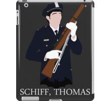 Schiff, Thomas iPad Case/Skin