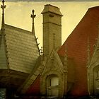 Victorian Era © by Dawn M. Becker