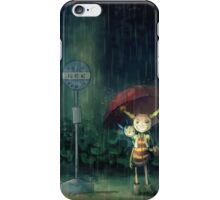 My neighbor kokoro iPhone Case/Skin