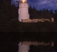 Lighthouse by LucyAbrao