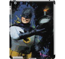Classic Bat iPad Case/Skin