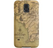 THE LORD OF THE RINGS Samsung Galaxy Case/Skin
