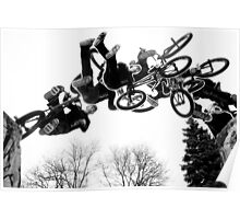 Tailwhip Poster