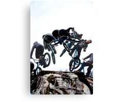 360 Canvas Print
