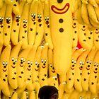 Bananas by photosbytony
