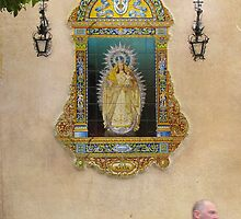 Ave María by rentedochan