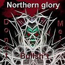 northen glory cd cover proof by scooter247
