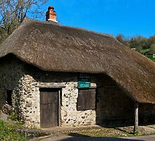 The Forge ~ Branscombe by Susie Peek