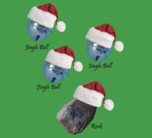 jingle bell rock 2 by marianne troia