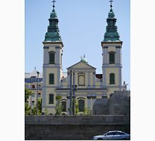 Inner City Parish Church, Budapest, Hungary Unisex T-Shirt