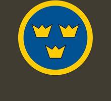 Swedish Air Force Insignia T-Shirt