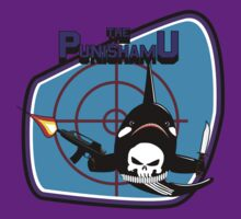 The Punishamu T-Shirt