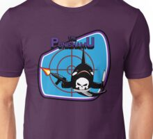The Punishamu Unisex T-Shirt