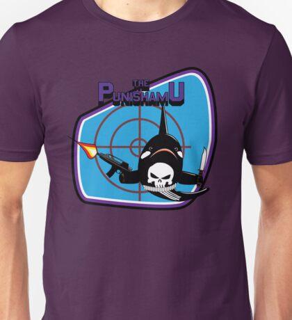 The Punishamu Unisex T-Shirt