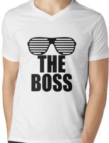 The Boss of the Crop T-Shirt