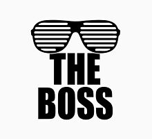 The Boss of the Crop Unisex T-Shirt