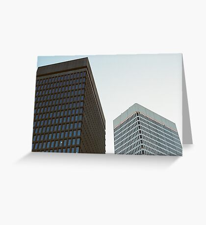 Providence I Greeting Card