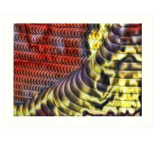 Through the Multiverse Art Print